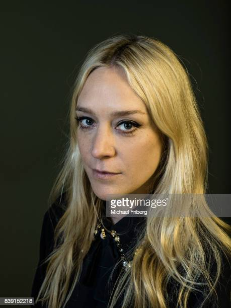 Actress Chloe Sevigny poses for a portrait at the Sundance Film Festival for Variety on January 21 2017 in Salt Lake City Utah