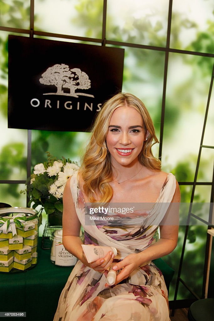 Origins Unveils New Discovery Retail Concept Alongside Christa B. Allen In Phoenix, AZ