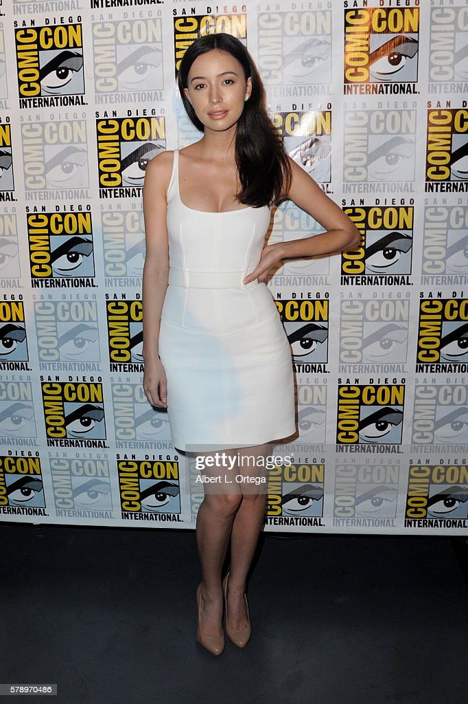 "Comic-Con International 2016 - AMC's ""The Walking Dead"" Panel"
