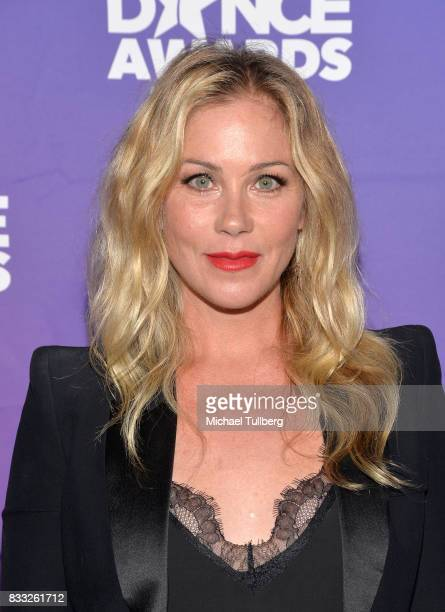 Actress Christina Applegate attends the 2017 Industry Dance Awards and Cancer Benefit Show at Avalon on August 16 2017 in Hollywood California