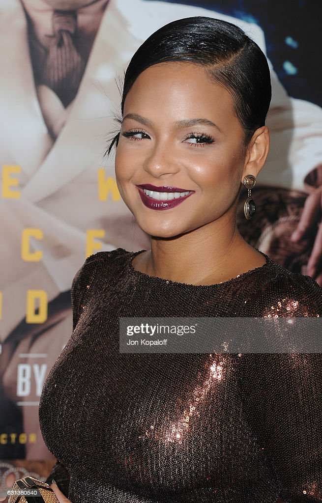 Premiere Of Warner Bros. Pictures' 'Live By Night' - Arrivals : News Photo