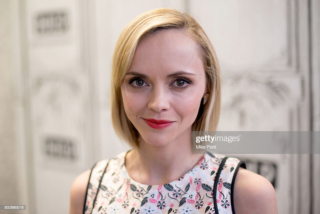 "Build Series Presents Christina Ricci Discussing ""Z: The Beginning of Everything"""