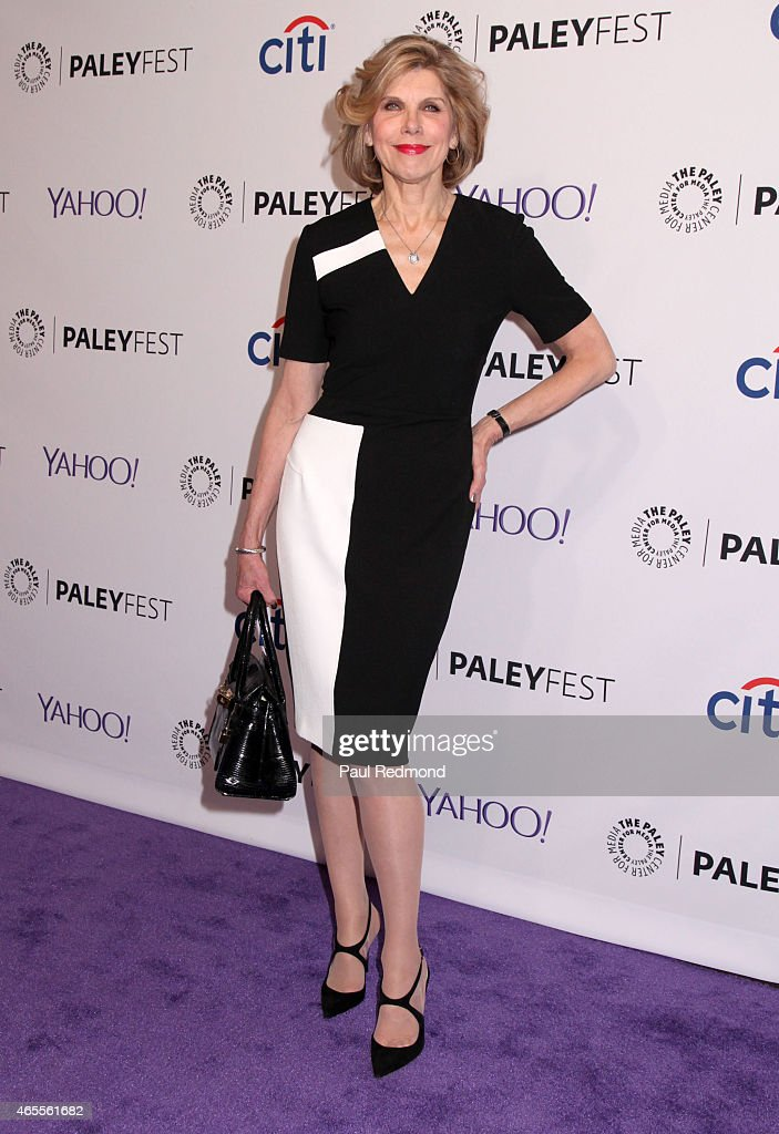 "The Paley Center For Media's 32nd Annual PALEYFEST LA - ""The Good Wife"""