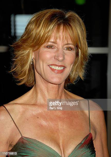 Actress Christine Lahti arrives at the 2007 annual LA Film Critics awards held at the InterContinental on January 12 2008 in Los Angeles California