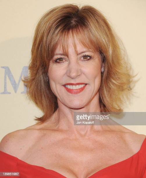 Actress Christine Lahti arrives at the 5th Annual Women In Film Pre-Oscar Cocktail Party at Cecconi's Restaurant on February 24, 2012 in Los Angeles,...