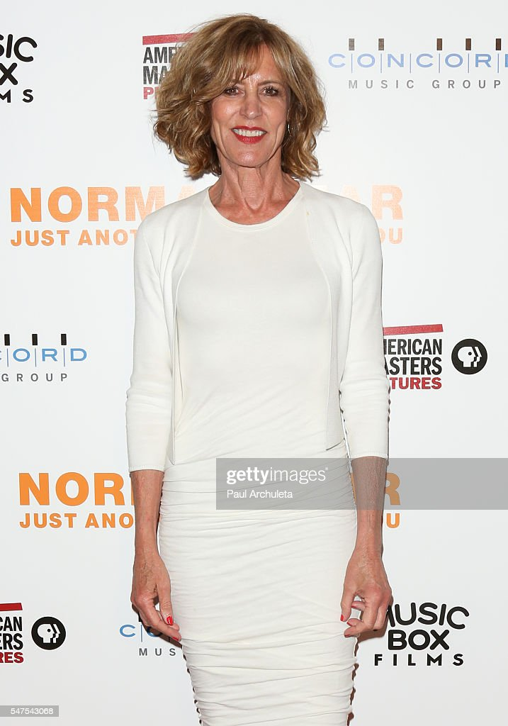 Actress Christine Lahti attends the premiere of 'Norman Lear: Just Another Version Of You' at The WGA Theater on July 14, 2016 in Beverly Hills, California.