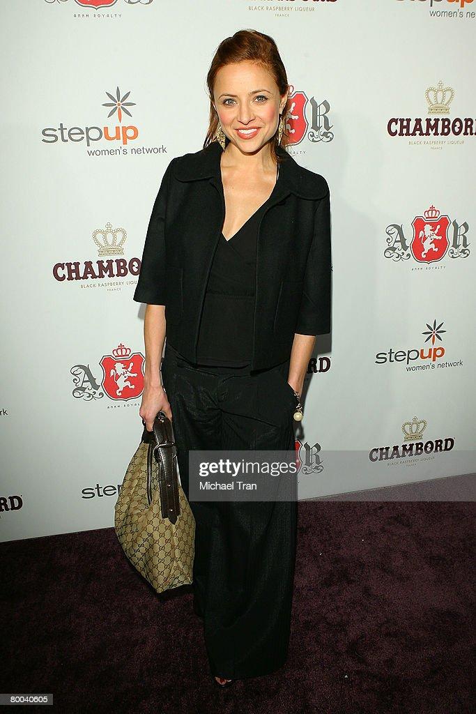 Celebrity Fashion Event At Boulevard3 News Photo