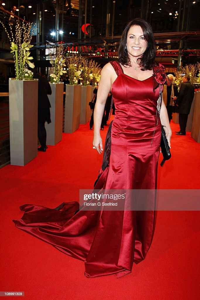 61st Berlin Film Festival - Opening Party