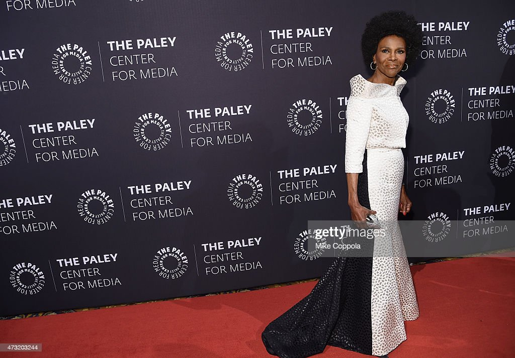 The Paley Center For Media Hosts A Tribute To African-American Achievements In Television