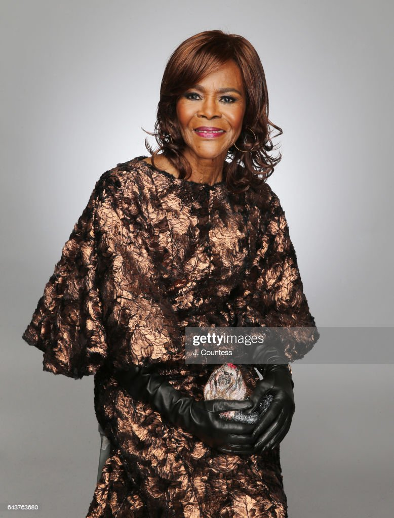 BET's 2017 American Black Film Festival Honors Awards - Portraits : News Photo
