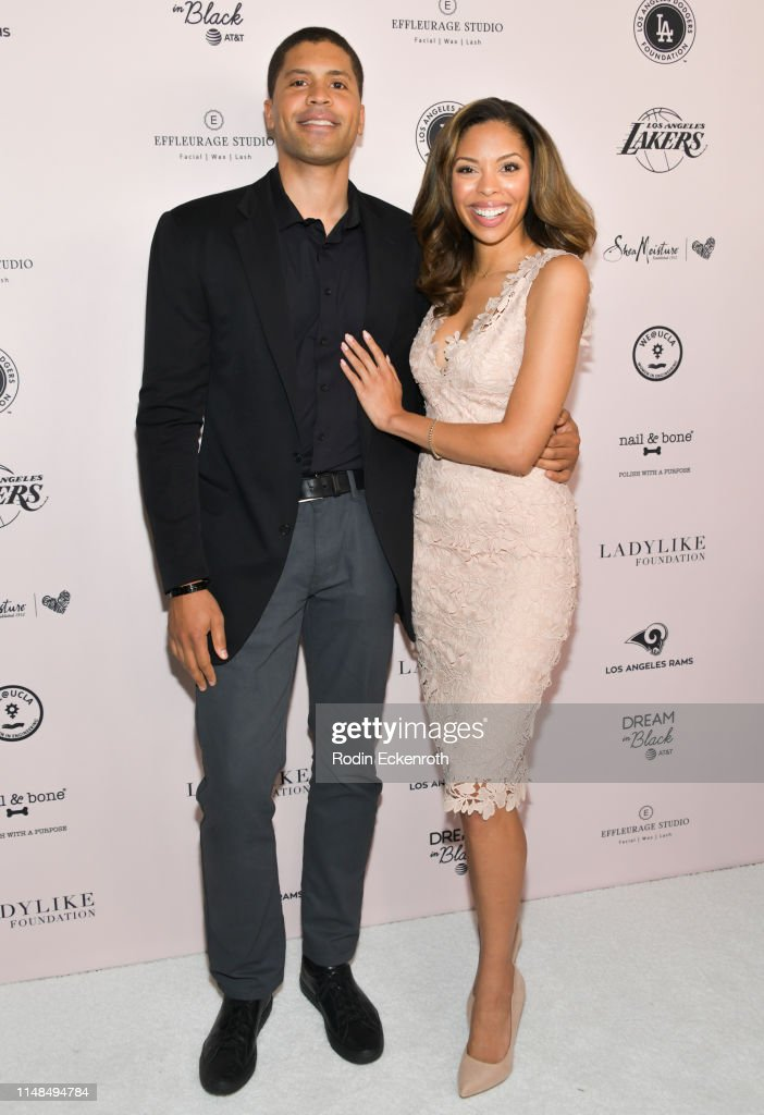 The LadyLike Foundation's 11th Annual Women Of Excellence Luncheon - Arrivals : News Photo