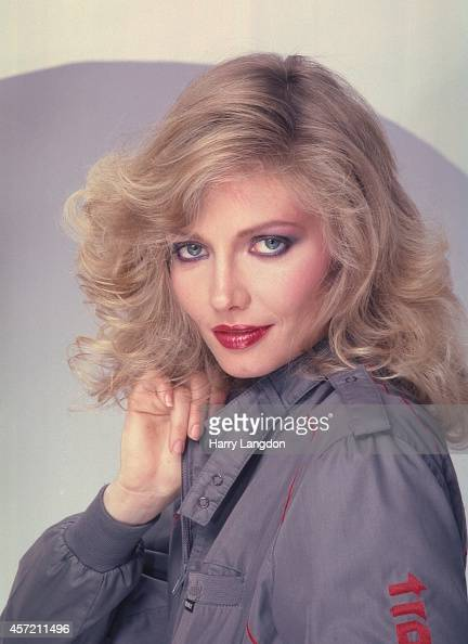 Actress Cindy Morgan Poses For A Portrait In 1982 In Los Angeles News Photo Getty Images