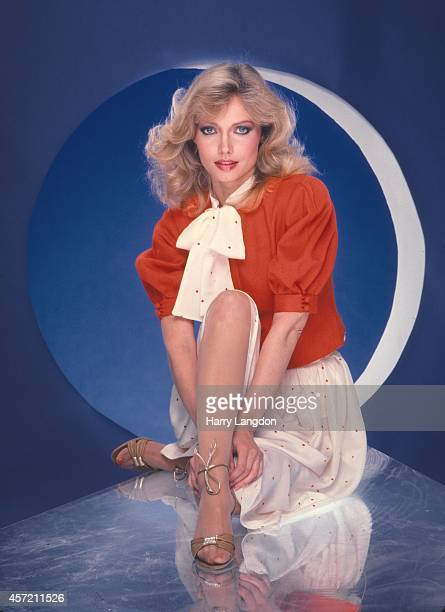 Cindy Morgan Stock Photos And Pictures Getty Images
