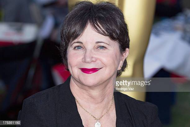 Actress Cindy Williams attends the Academy of Motion Picture Arts and Sciences Celebrates the 40th Anniversary Of American Graffiti at Oscars...