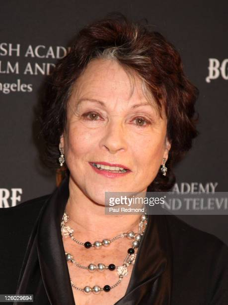 Actress Claire Bloom attends the BAFTA Los Angeles 17th Annual Awards Season Tea Party on January 15 2011 in Beverly Hills United States