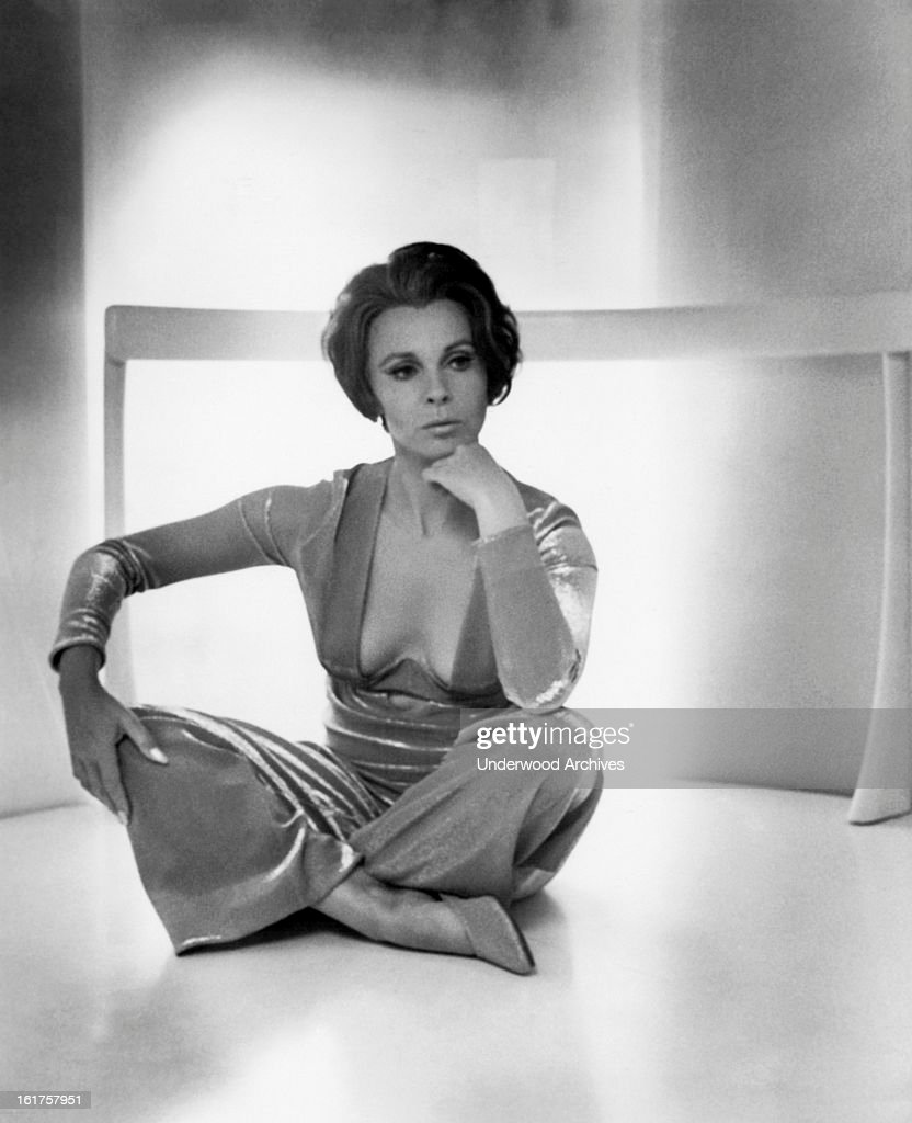 Watch Claire Bloom video