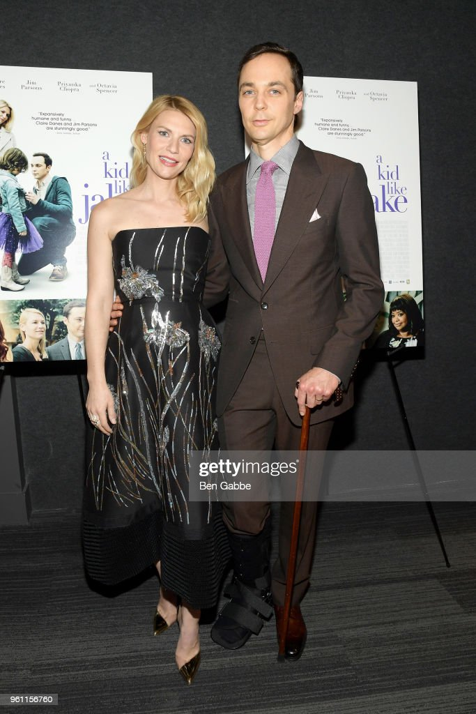 """A Kid Like Jake"" New York Premiere"