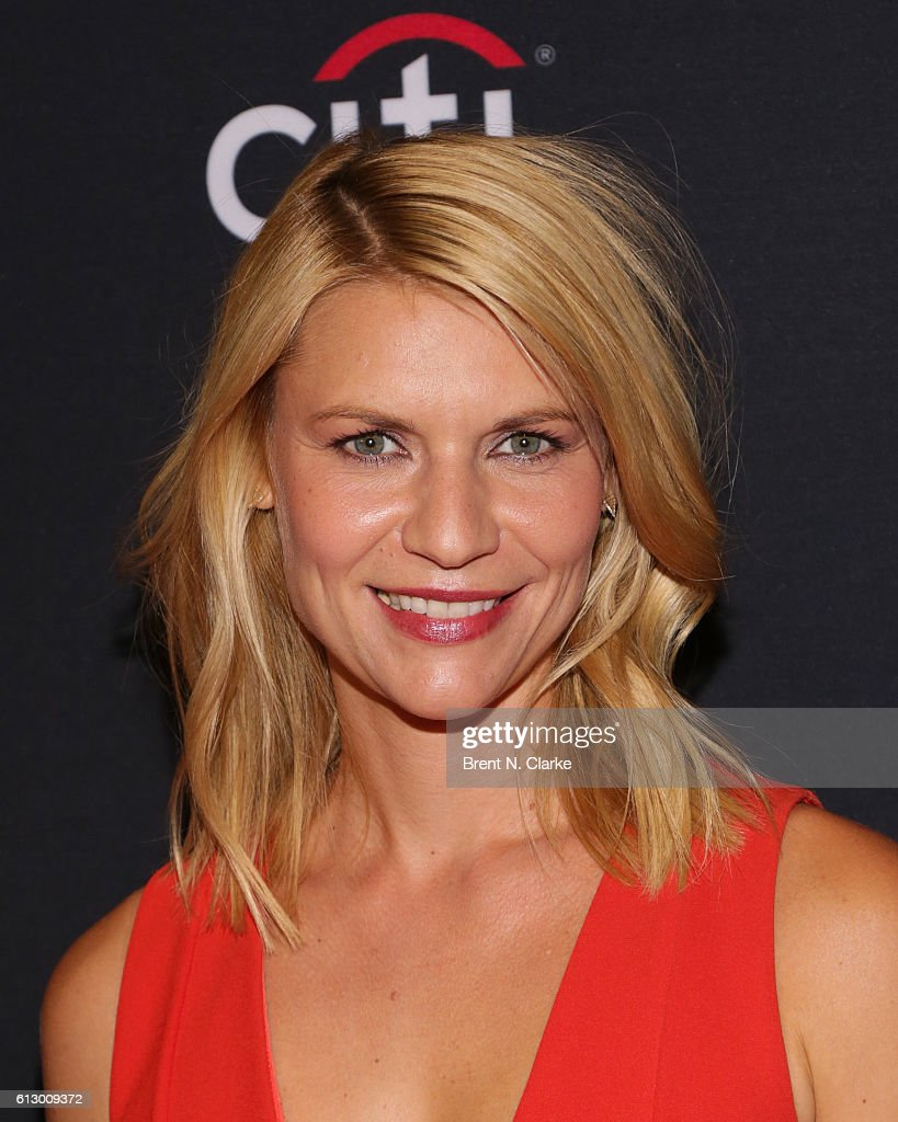 "PaleyFest New York 2016 - ""Homeland"" : News Photo"