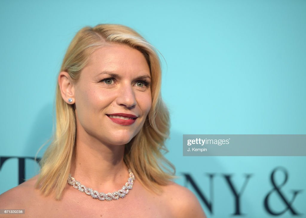 Tiffany & Co. 2017 Blue Book Collection Gala - Arrivals