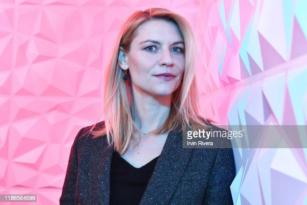 Actress Claire Danes is photographed for the Wrap Magazine on January 20, 2018 at the Sundance Film Festival in Park City, Utah.