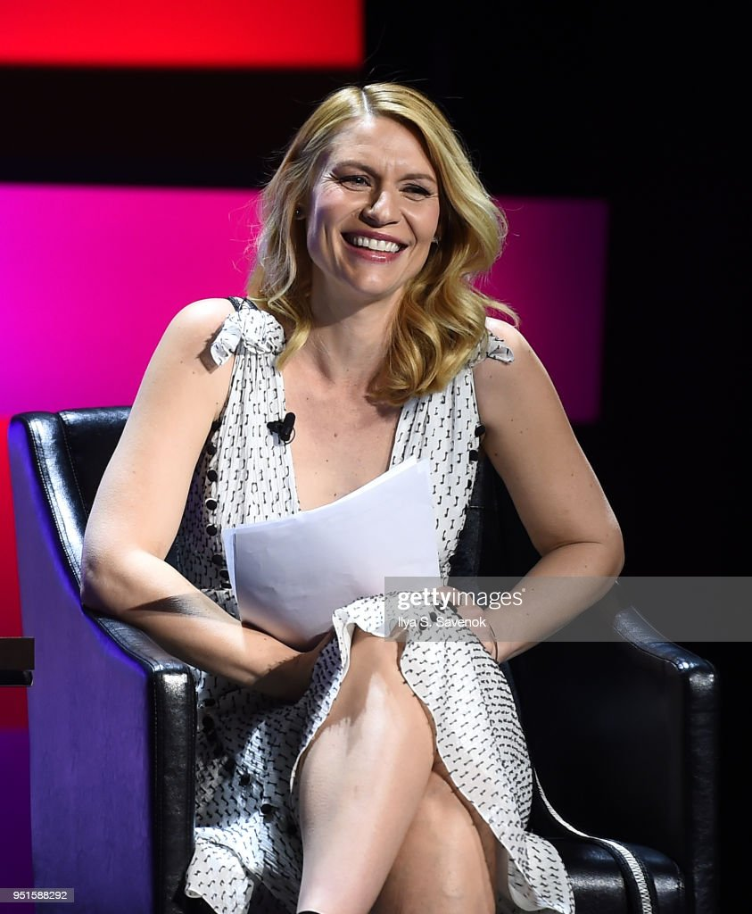 Director's Series: Lesli Linka Glatter with Claire Danes - 2018 Tribeca Film Festival