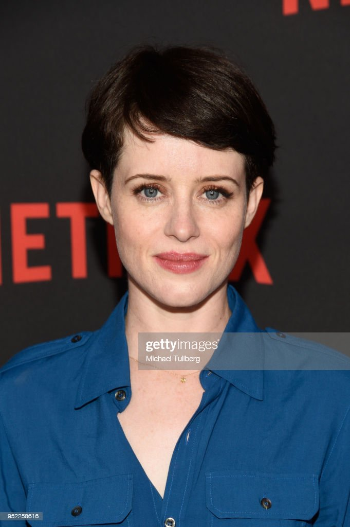 """For Your Consideration Event For Netflix's """"The Crown"""" - Arrivals"""