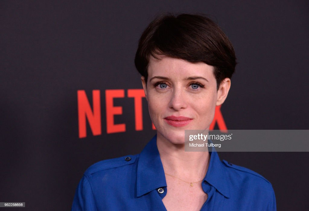 """For Your Consideration Event For Netflix's """"The Crown"""" - Arrivals : News Photo"""