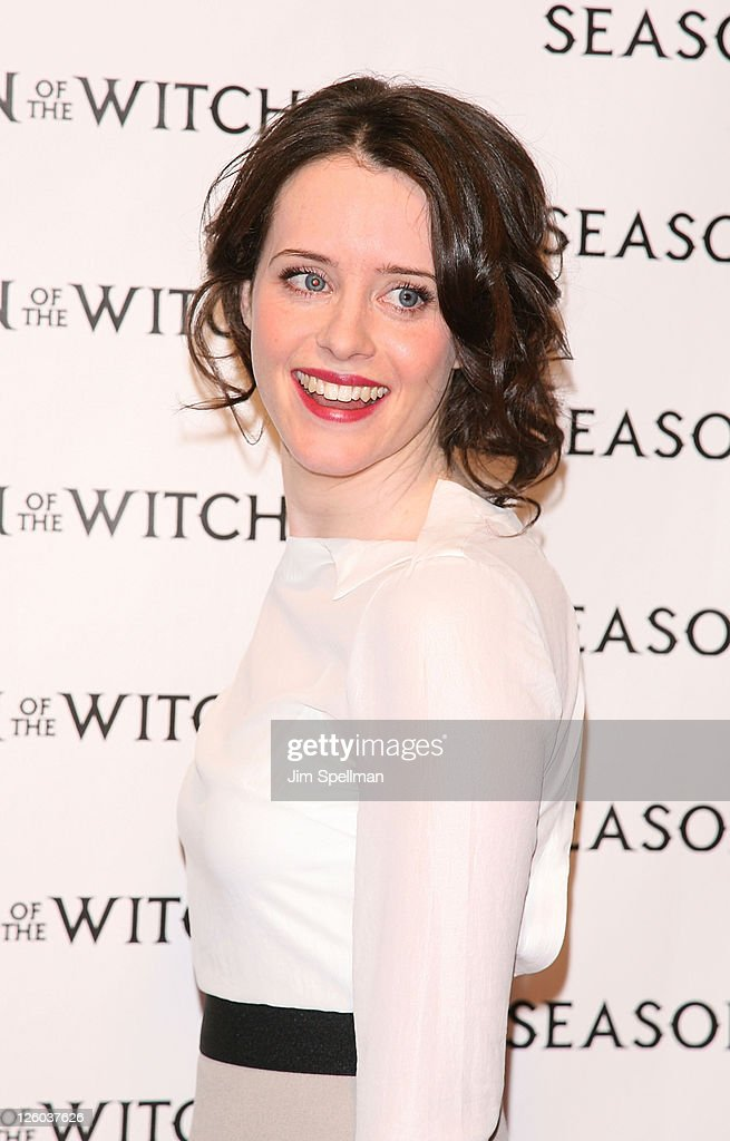 """""""Season Of The Witch"""" New York Premiere - Outside Arrivals : News Photo"""