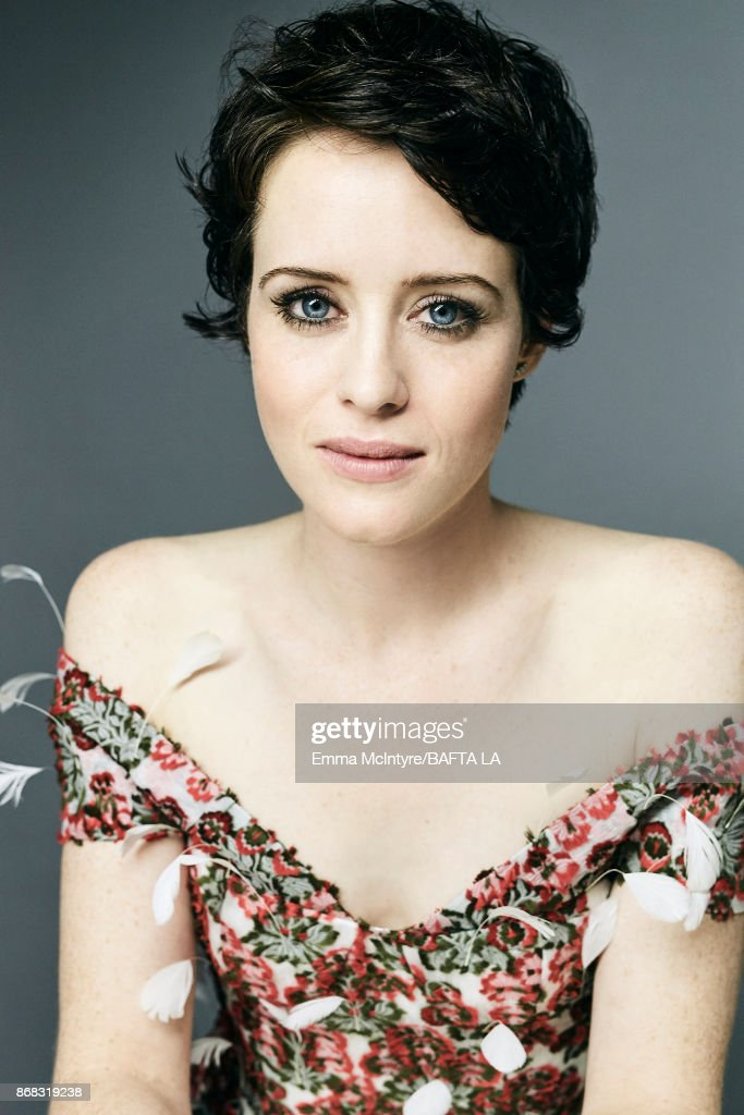 2017 AMD British Academy Britannia Awards Presented by American Airlines And Jaguar Land Rover - Portraits