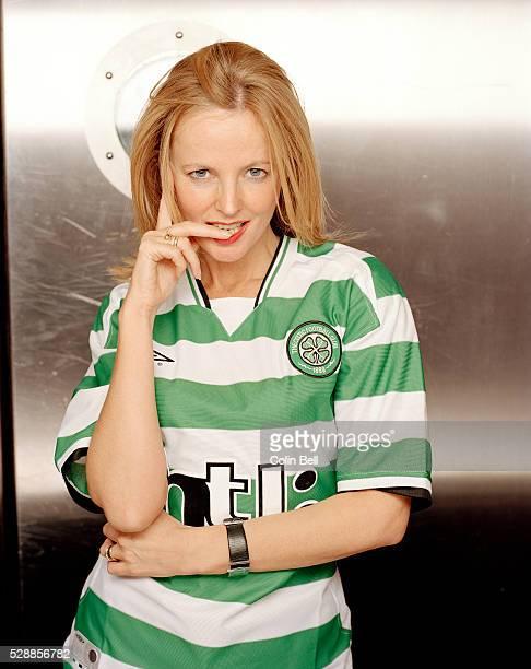 UK Actress Claire Grogan