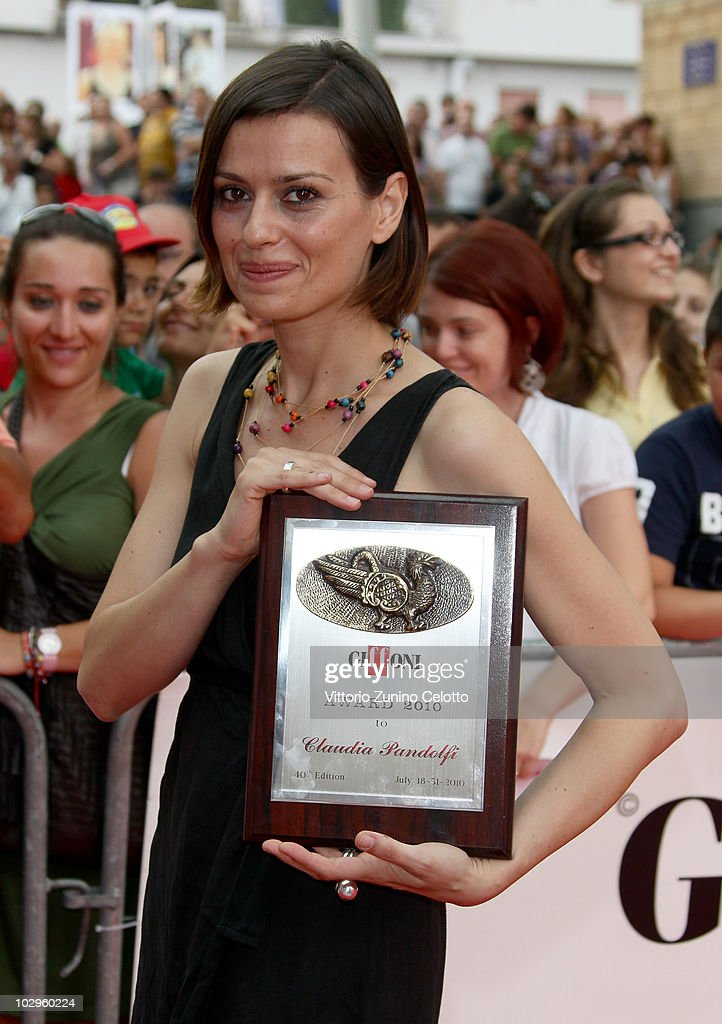 Giffoni Experience 2010: 40th Edition - Day 1 : News Photo