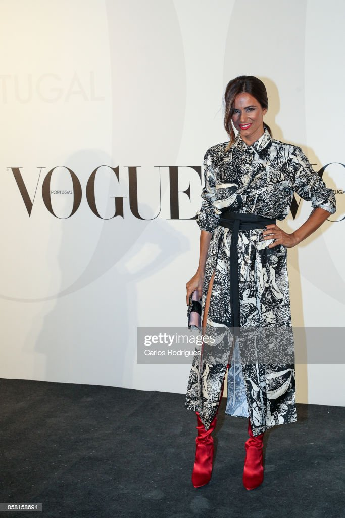 Vogue Portugal Party - Photocall