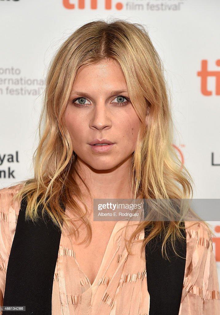 "2015 Toronto International Film Festival - ""The Ones Below"" Photo Call"