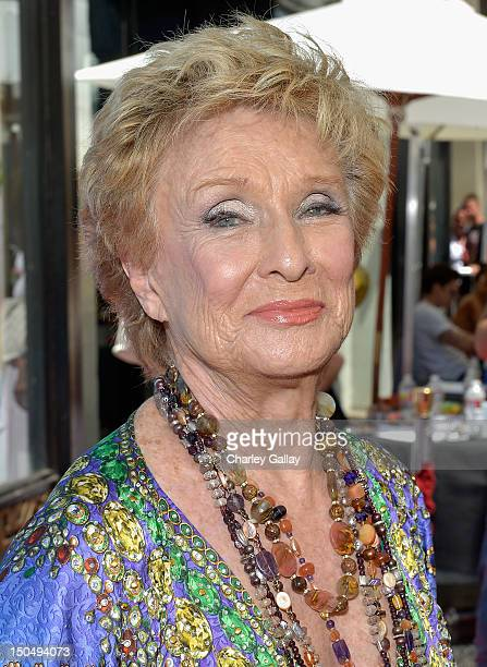 30 Top Cloris Leachman Age Pictures, Photos and Images