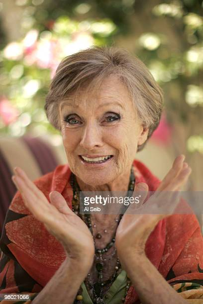 UNS: Actress Cloris Leachman Dies At 94