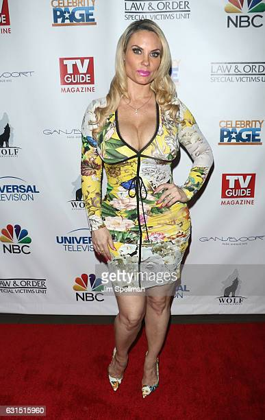Coco Austin Pictures And Photos