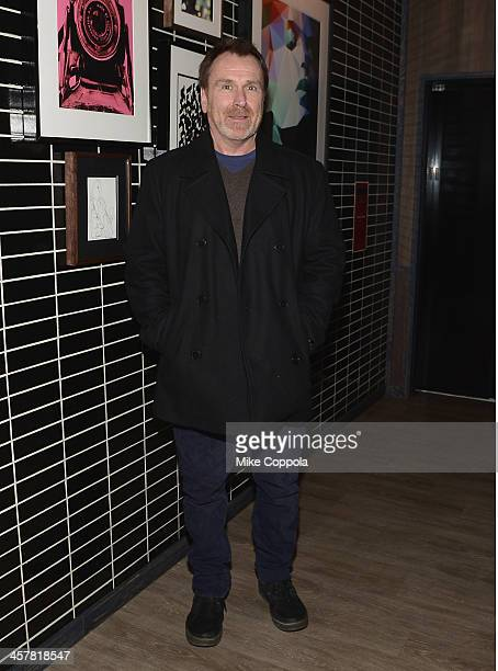Actress Colin Quinn attends the after party for The Secret Life Of Walter Mitty screening hosted by 20th Century Fox with The Cinema Society and...