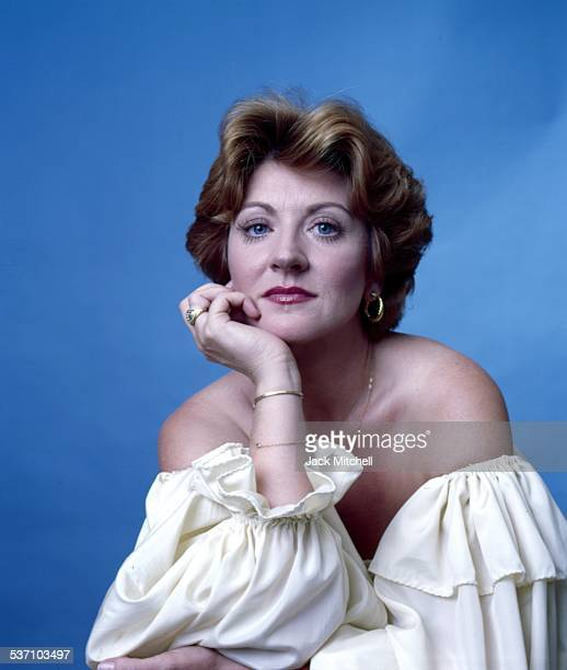 Actress comedian and author Fannie Flagg 1978
