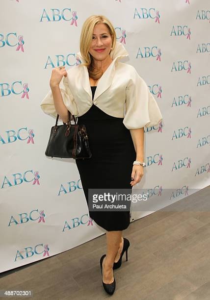 Actress / Comedian Lisa Ann Walter attends the ABCs Mother's Day Luncheon at Four Seasons Hotel Los Angeles at Beverly Hills on May 7, 2014 in...
