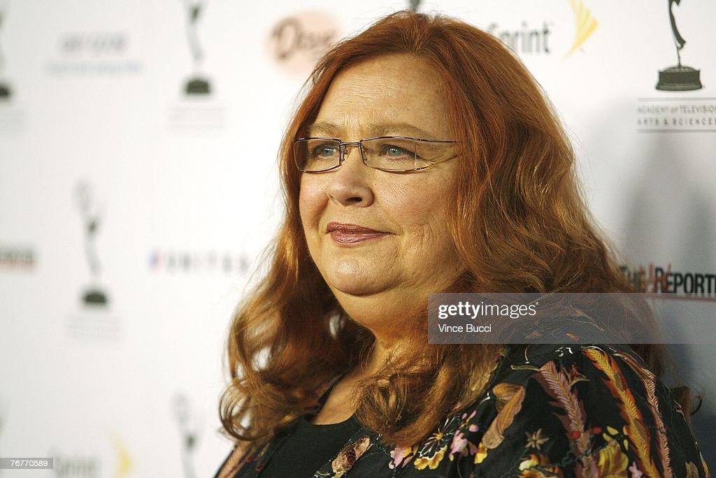 59th Annual Emmy Performer Nominee Party - Arrivals : Nachrichtenfoto