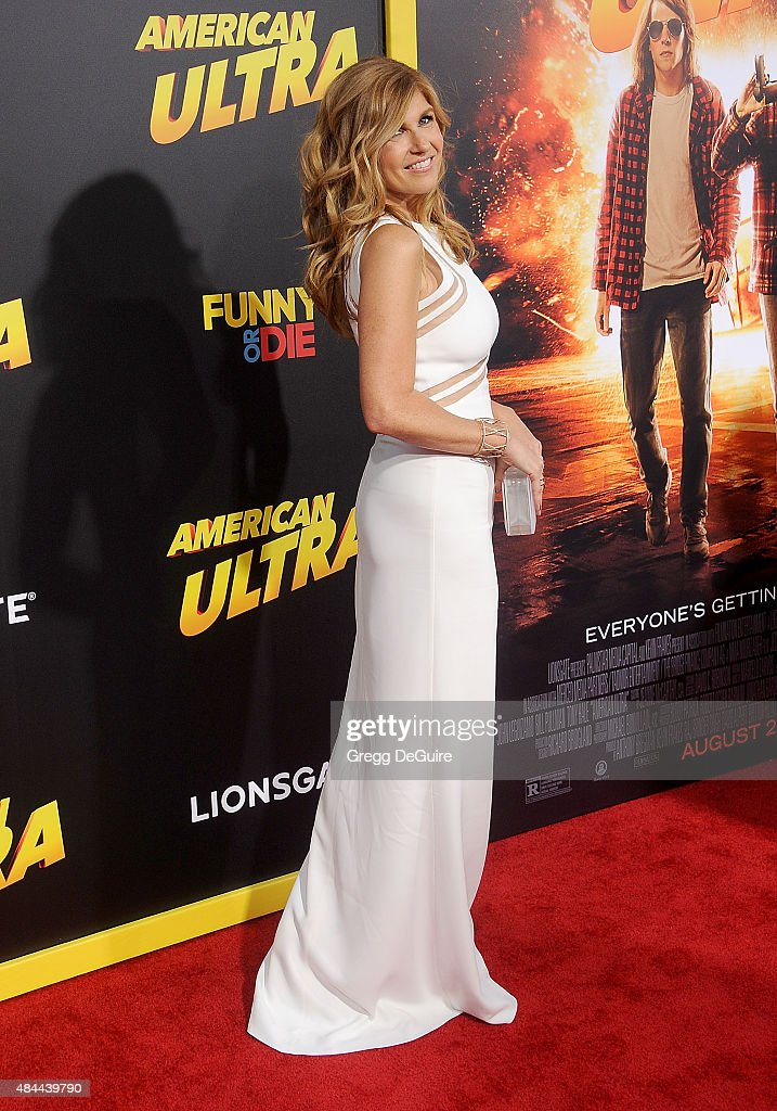 "Premiere Of Lionsgate's ""American Ultra"" - Arrivals"