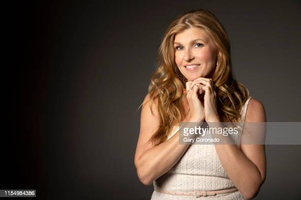 Actress Connie Britton is photographed for Los Angeles Times on June 20, 2019 in Studio City, California. PUBLISHED IMAGE. CREDIT MUST READ: Gary...