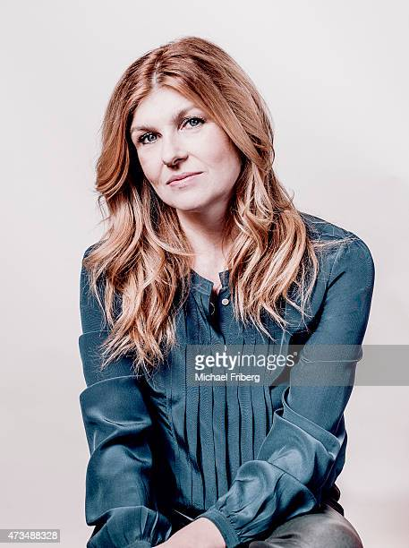 Actress Connie Britton is photographed for Variety on February 3 2015 in Park City Utah