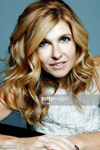 Actress Connie Britton is photographed for Variety on September 6 2014 in Toronto Ontario