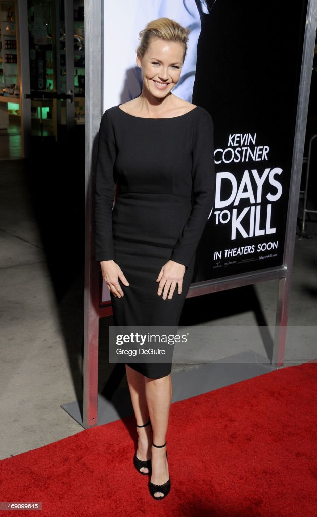 """3 Days To Kill"" - Los Angeles Premiere"