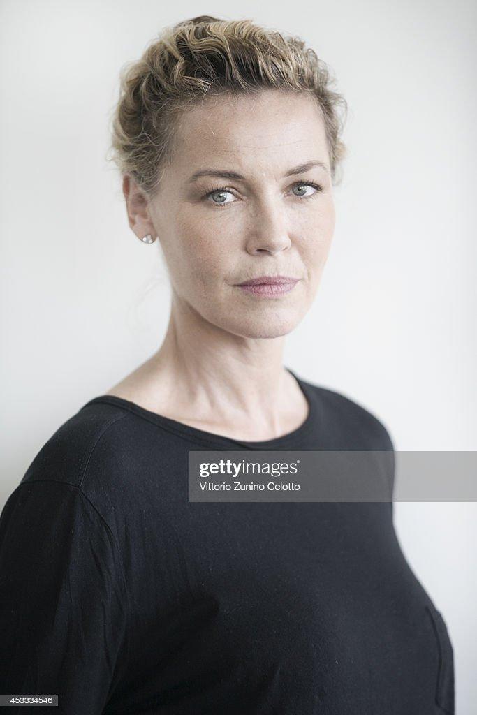 International Competition Jury Portraits - 67th Locarno Film Festival