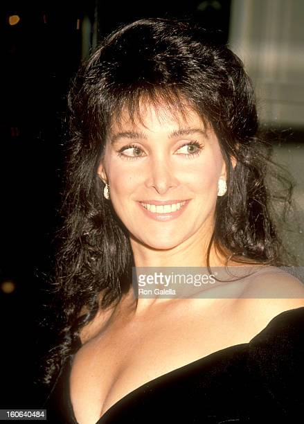 Actress Connie Sellecca attends The Maple Center's Annual Distinguished Community Service Award Gala Honoring Carol and Jerry Katzman on October 10,...