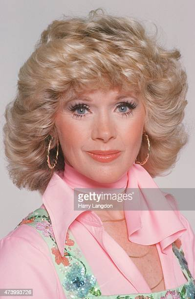 Actress Connie Stevens poses for a portrait in 1977 in Los Angeles California