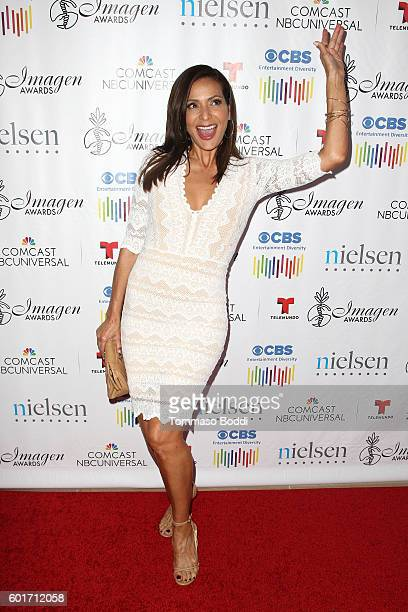 Actress Constance Marie attends the 31st Annual Imagen Awards held at The Beverly Hilton Hotel on September 9 2016 in Beverly Hills California