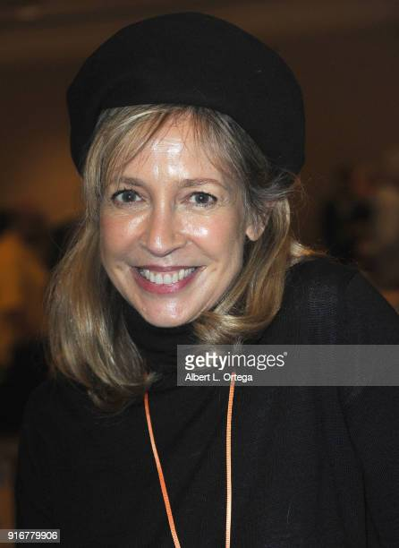 Actress Corinne Bohrer attends The Hollywood Show held at Westin LAX Hotel on February 10 2018 in Los Angeles California